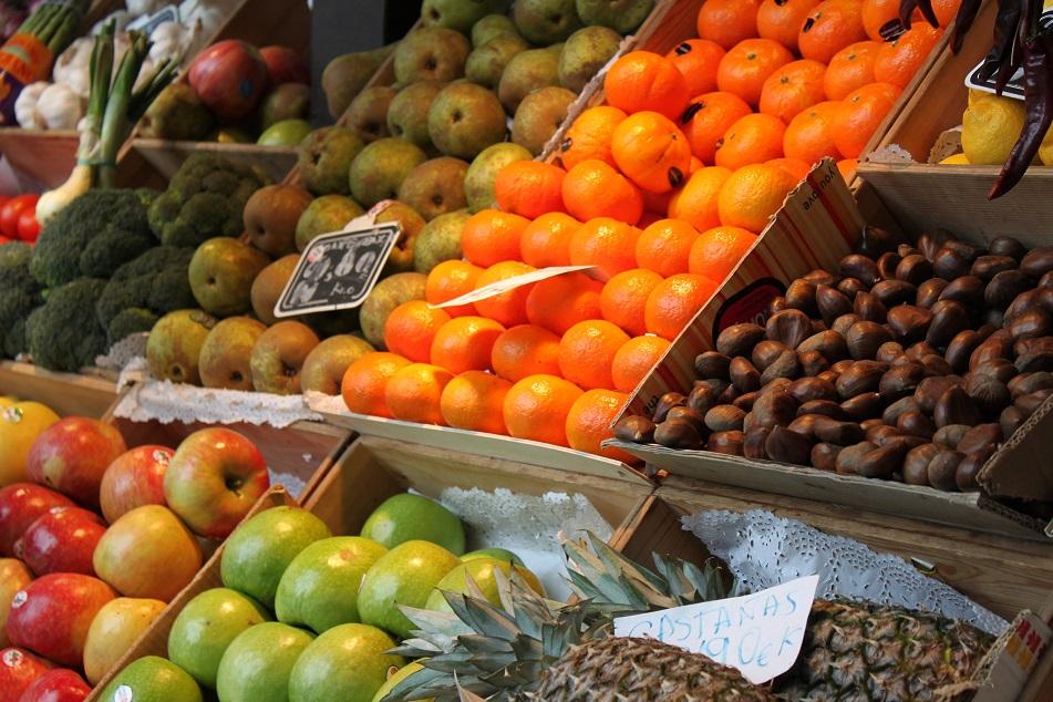 Acuerdo sobre el Comercio de Productos Ecológicos entre la U.E. y Chile