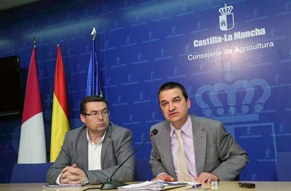 El Gobierno de Castilla La Mancha propone aumentar 10,5 millones las ayudas a cultivos ecológicos hasta 2020.