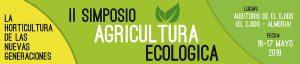 II Simposio de Agricultura Ecológica en Almería @ Auditorio de El Ejido | El Ejido | Andalucía | España