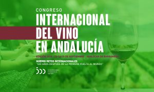 Congreso Internacional del Vino Andaluz @ I.E.S El Picacho | Sanlúcar de Barrameda | Andalucía | España