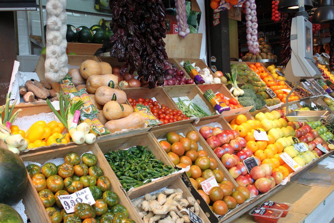 Tres nuevas normas para ordenar el mercado en la Agricultura Ecológica