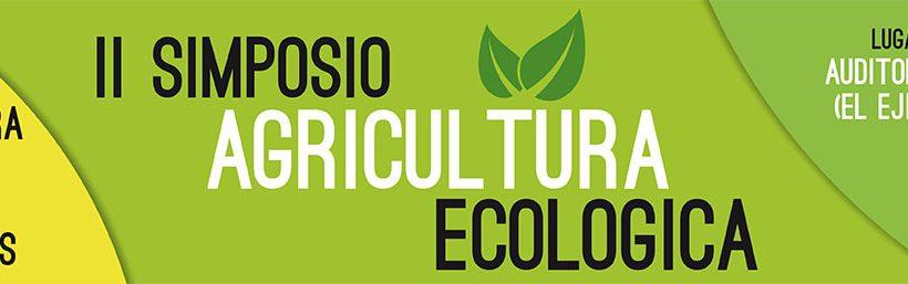 SOHISCERT. Colaborador del II Simposio de Agricultura Ecológica
