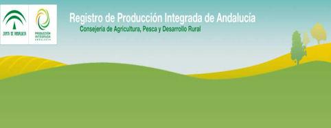 Nuevo manual de procedimiento para la gestión del registro de Producción Integrada de Andalucía