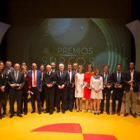 Granja Santa Gadea obtiene el Premio Surcos al Proyecto Ecológico