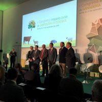 SOHISCERT, patrocinador del I Congreso Hispano -Luso de Ganadería Extensiva