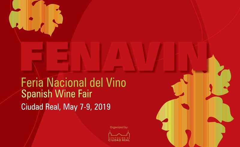 X Feria Nacional del Vino (Fenavin)
