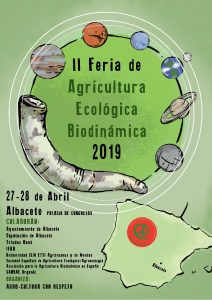 II Feria de Agricultura Ecológica Biodinámica @ Nürnberg | Bayern | Alemania