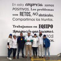 Campojoyma, un referente en el sector  hortofrutícola ecológico almeriense