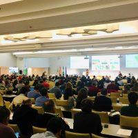 Symposium de Sanidad Vegetal. Una cita ineludible donde se han dado a conocer todas las innovaciones nacionales en la materia