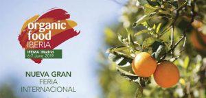 Organic Food Iberia @ IFEMA | Nürnberg | Bayern | Alemania