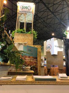 stand shc biocultura sevilla