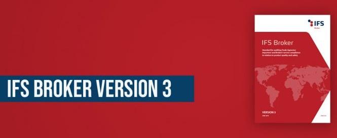IFS Broker - Versión 3
