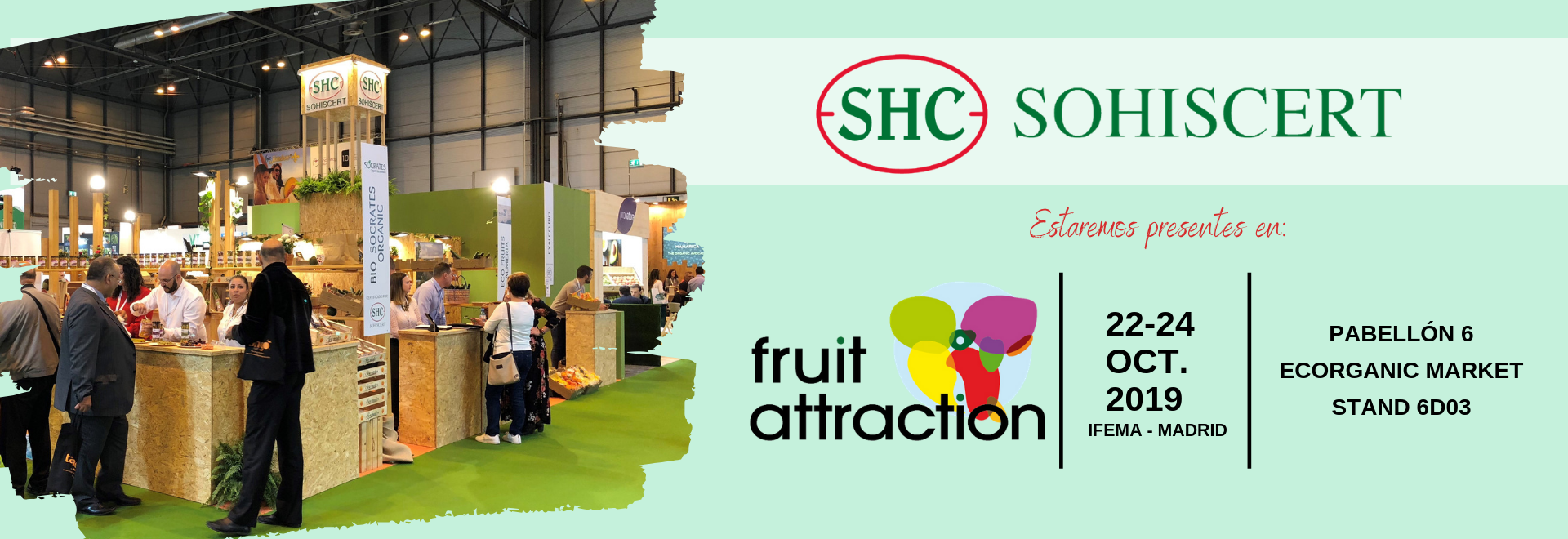 slider fruit attraction 2019