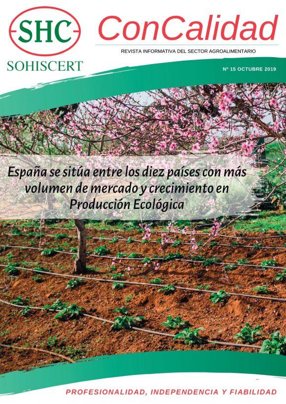 Revista ConCalidad nº 15