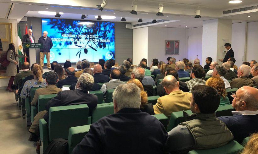 Jornada de presentación y promoción por parte del Consejo Regulador de las IGP Manzanilla y Gordal de Sevilla