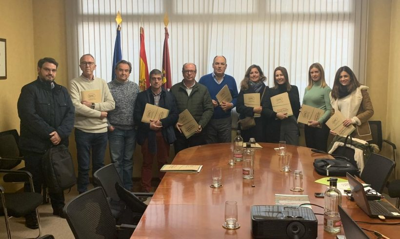 Reunión de la Comisión Consultiva de SOHISCERT