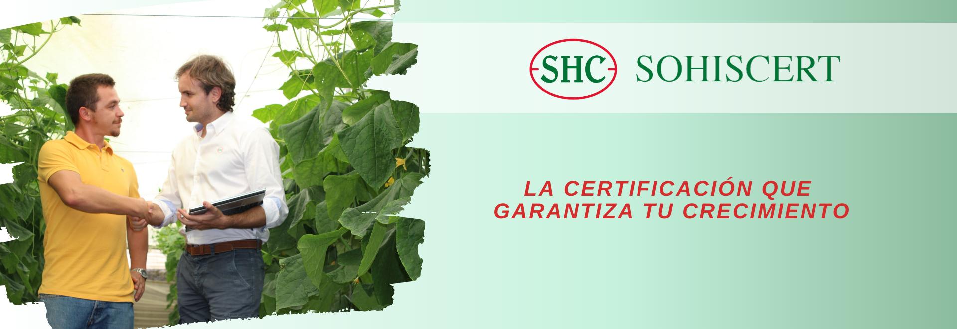 Slider Certificación