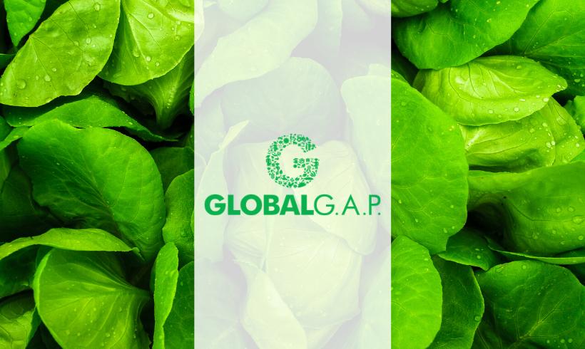 La certificación GLOBALG.A.P.