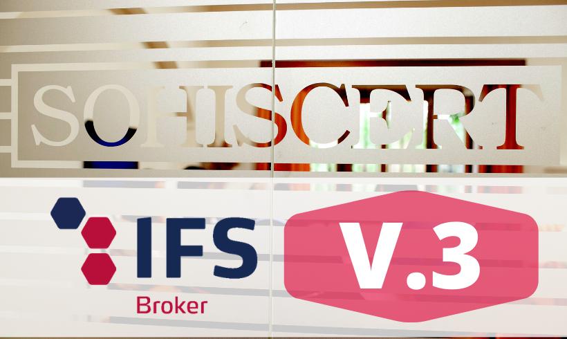 SOHISCERT cualifica a sus auditores en IFS BROKER V.3