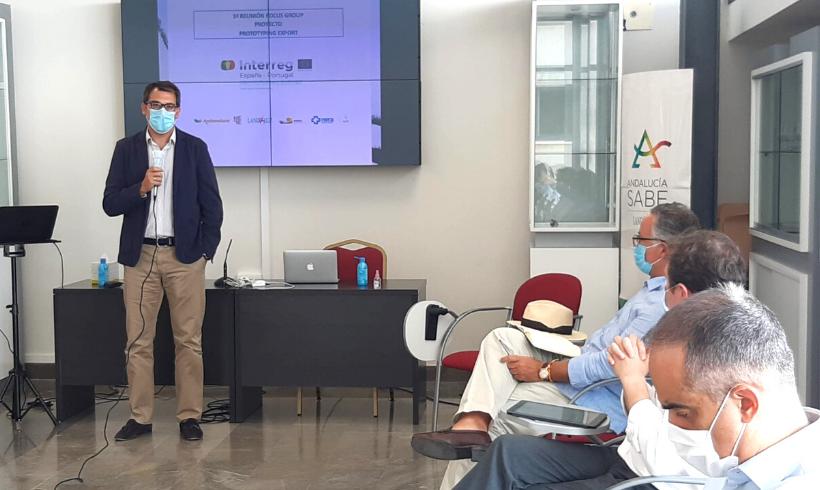 SOHISCERT ha formado parte del grupo de expertos que validan el novedoso sistema para la exportación de pymes agroalimentarias desarrollado en el proyecto europeo Prototyping Export