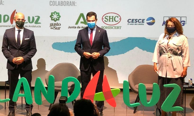 Los servicios de certificación de SOHISCERT en el III Congreso Agroalimentario de Andalucía