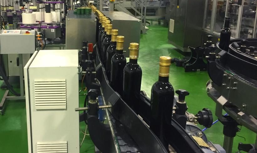 Ayudas para implantación y certificación de sistemas de calidad en Industrias Agroalimentarias de Andalucía