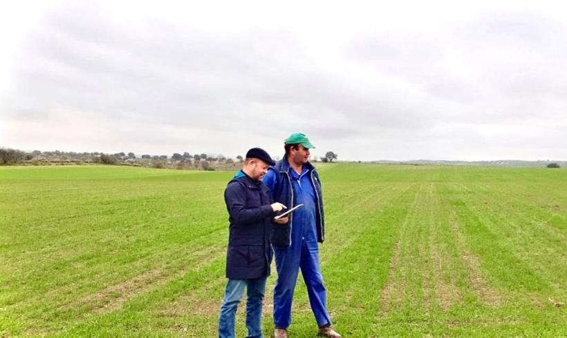 La Junta de Castilla y León publica cuatro ayudas para el sector agrario