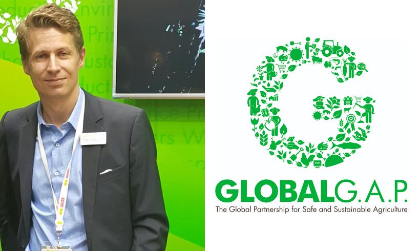 Entrevistamos a Ami von Beyme – Key Account & Membership Management de GlobalG.A.P.