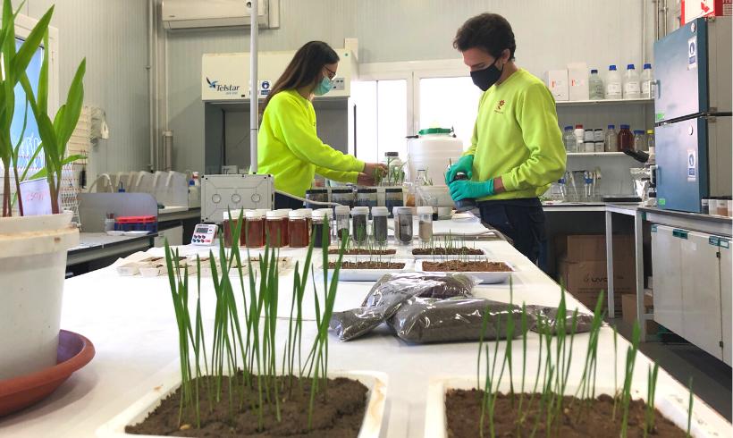 La investigación y la innovación al servicio de la fertilización ecológica
