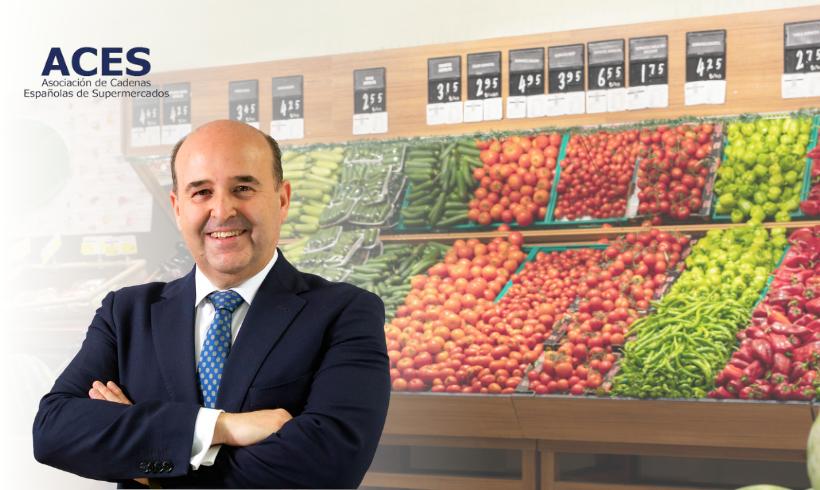 ACES ha puesto de manifiesto durante la celebración de Organic Food Iberia la importancia creciente de los productos ecológicos para la distribución